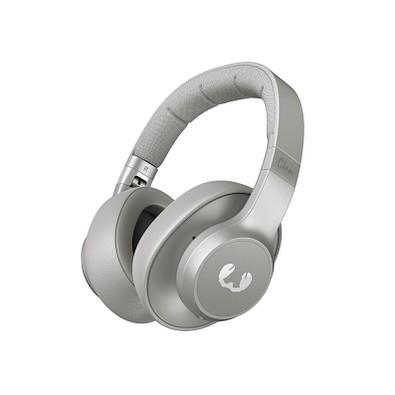 Clam ANC Over-Ear Kopfhörer Ice Grey
