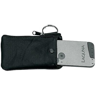 CREATIV-DESIGN Schlüsseltasche Pocket, schwarz