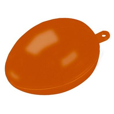Deko-Dose Mini-Ei, standard-orange