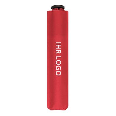 doppler® Regenschirm zero,99, rot