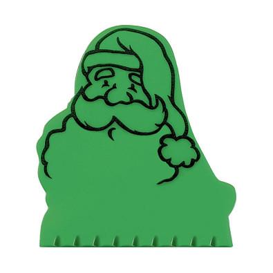 Eiskratzer Nikolaus, standard-grün