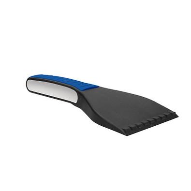 Eiskratzer TopGrip Digital Vision, perlgrau/standard-blau PP