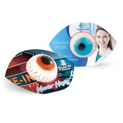 Trolli Eyecatcher in Werbebanderole, inkl. Druck