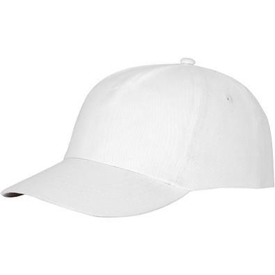 Feniks Kappe mit 5 Segmenten, weiss