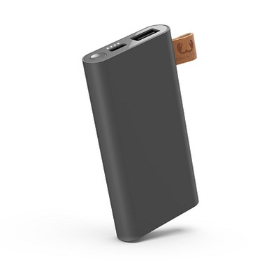 Fresh´n Rebel Powerbank 3000 mAh Storm Grey
