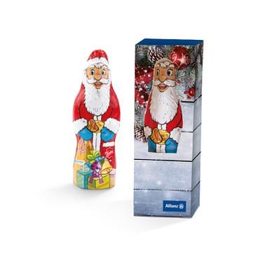 Friedel Weihnachtsmann, inkl. Druck