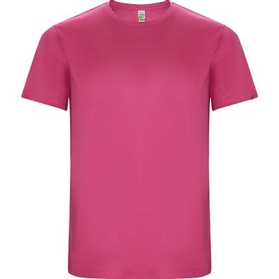 Funktions T-Shirt Imola Herren, altrosa, S