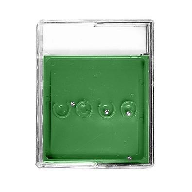 "Geduldspiel ""Happy Time CLUB"", standard-grün"