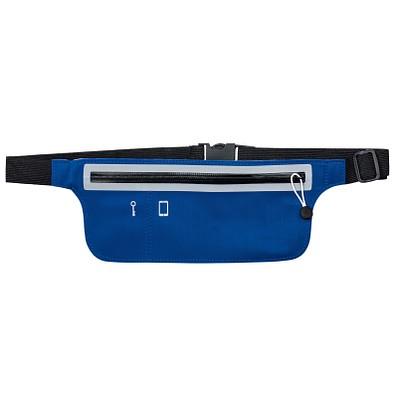 reflects® Gürteltasche Hip Bag, blau