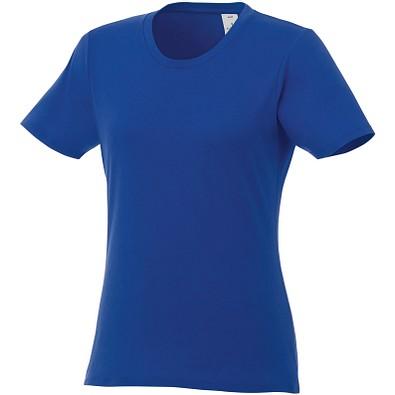 ELEVATE Damen T-Shirt Heros, blau, XL