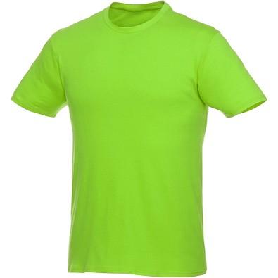ELEVATE Herren T-Shirt Heros, apfelgrün, XXXL