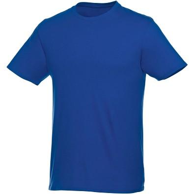 ELEVATE Herren T-Shirt Heros, blau, XS