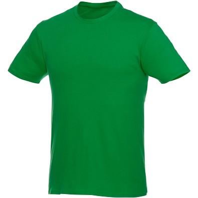 ELEVATE Herren T-Shirt Heros, Fern green, XXXL