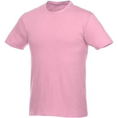 ELEVATE Herren T-Shirt Heros, Light pink, XS