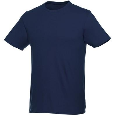 ELEVATE Herren T-Shirt Heros, dunkelblau, XXXL