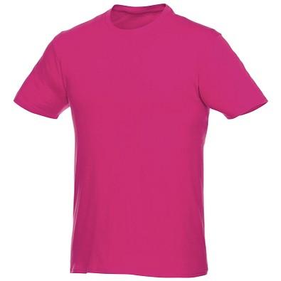 ELEVATE Herren T-Shirt Heros, rosa, XXXL