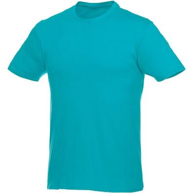 ELEVATE Herren T-Shirt Heros, türkis, XS