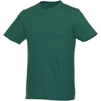 ELEVATE Herren T-Shirt Heros, waldgrün, XXS