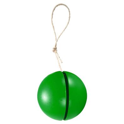Jo-Jo Kugel, standard-grün