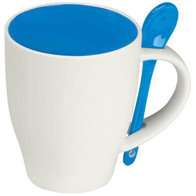 Kaffeebecher Palermo,blau