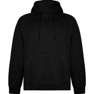 Kapuzensweat Vinson, schwarz, L