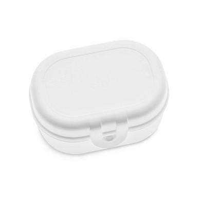 koziol Lunchbox Pascal Mini, weiß