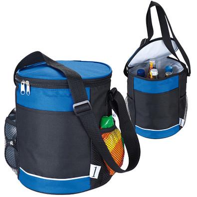 Kühltasche Caldera,blau