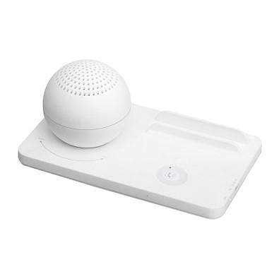reflects® Bluetooth Lautsprecher Saint Louis, weiß