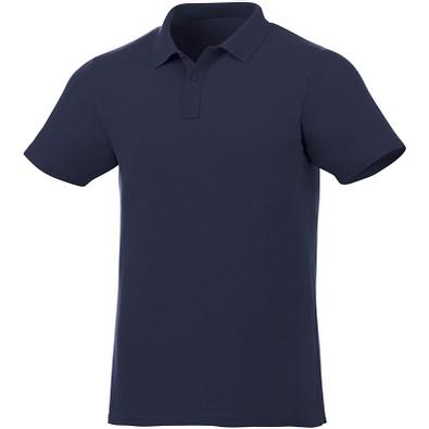 ELEVATE Herren Poloshirt Liberty, dunkelblau, L