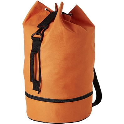 Matchsack Groovy, orange
