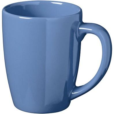 Medellin Keramiktasse, 350 ml, blau
