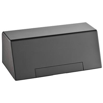 METMAXX® Bluetooth Lautsprecher ThePower&SoundEngine, schwarz