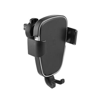 METMAXX® Handyhalter Charger Hold'nGravityEcoCharge, schwarz