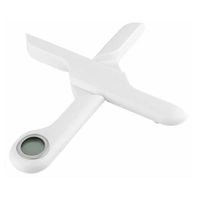 METMAXX® Küchenwaage CompactProfi, weiß