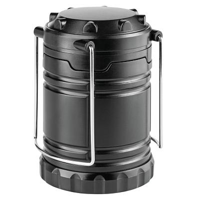 METMAXX® LED Laterne Megabeam OutdoorBuddy, schwarz