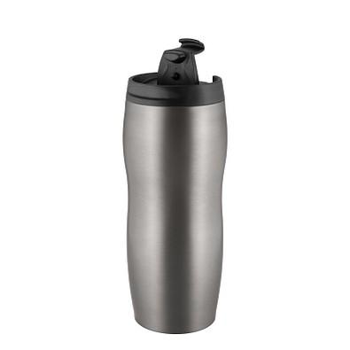 METMAXX® Thermobecher CremaExtensaBasic, 300 ml, titan
