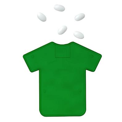 Mint-Spender Trikot, trend-grün PP