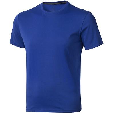 ELEVATE Herren T-Shirt Nanaimo, blau, S