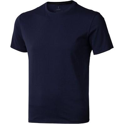 ELEVATE Herren T-Shirt Nanaimo, dunkelblau, XL