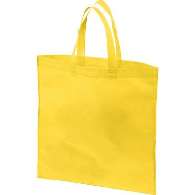 Non-Woven Tasche Nivala, gelb