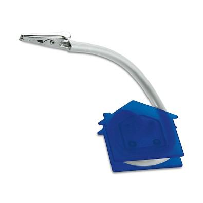 reflects® Notizzettelhalter Hamilton, blau