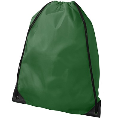 Oriole Premium Sportbeutel, hellgrün