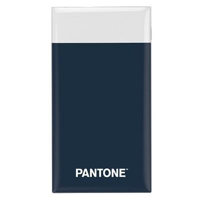 Pantone Powerbank, 6.000 mAh, Navy