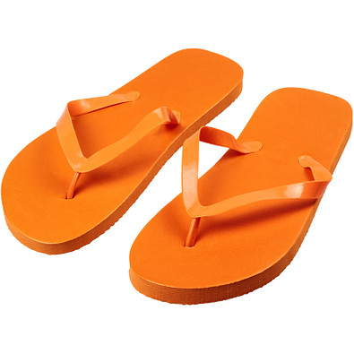 Railay Strandschuhe (M), orange