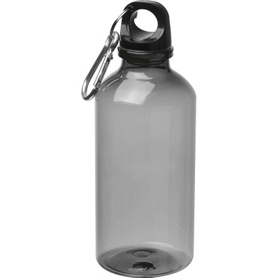 Recycelte PET Flasche Mechelen ,anthrazit
