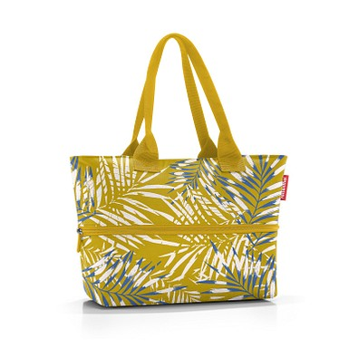 reisenthel® Einkaufstasche shopper e1, jungle curry