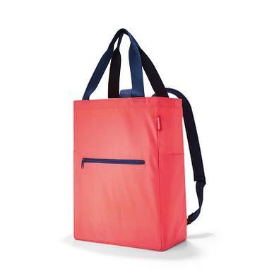 reisenthel® Einkaufstasche mini maxi 2-in-1, coral