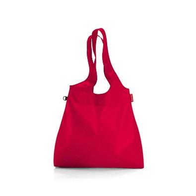 reisenthel® Einkaufstasche mini maxi shopper L, red