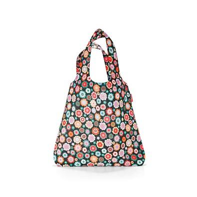 reisenthel® Einkaufstasche mini maxi shopper, happy flowers