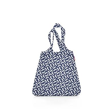 reisenthel® Einkaufstasche mini maxi shopper, signature navy